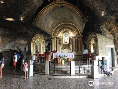 Santuario do Bom Jesus da Lapa