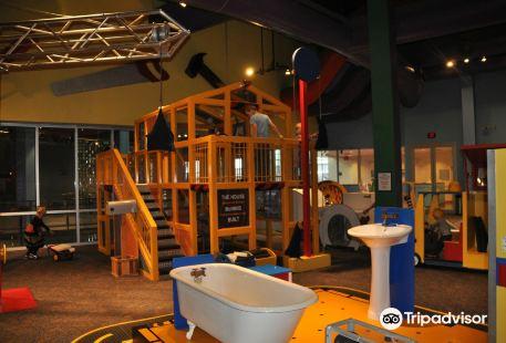 Sci-Port: Louisiana's Science Center