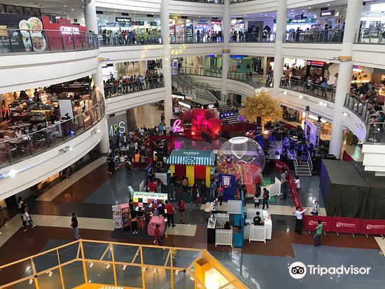 Robinsons Place Mall3