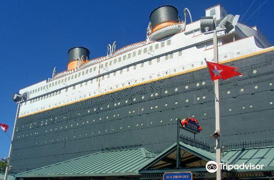 Titanic Museum2
