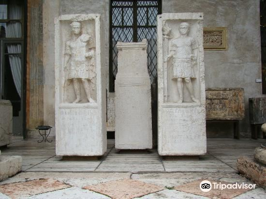 Museo Lapidario3