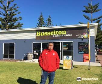 Busselton Visitor Centre