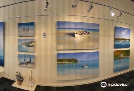 Manyung Gallery at Sorrento