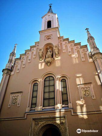 Capuchin Church1