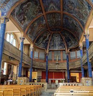 eglise saint blaise