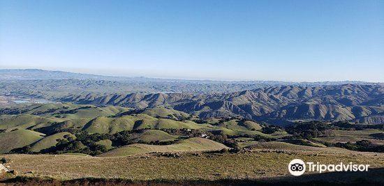Mission Peak Regional Preserve1