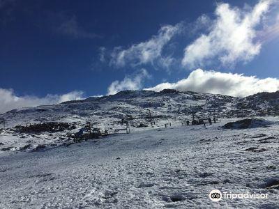 Ben Lomond Ski Resort