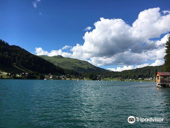 達沃斯湖2