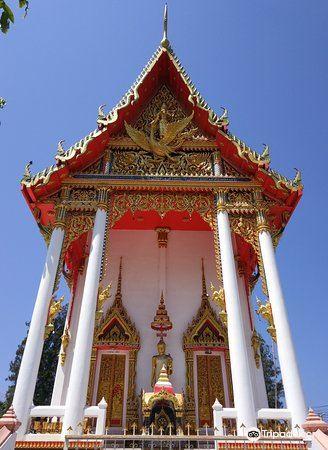 Wat Sri Sunthon4