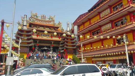Yuhuanggong2