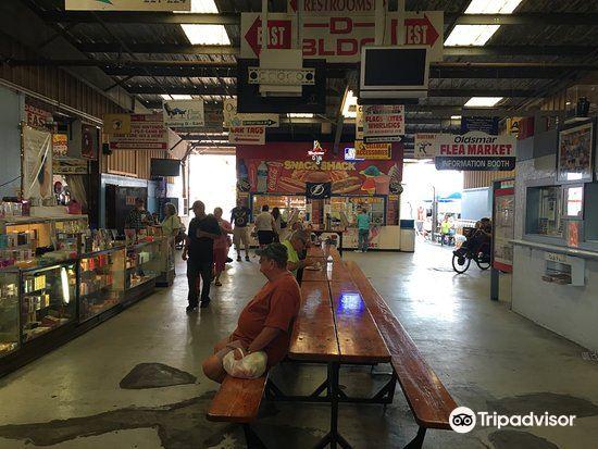 Oldsmar Flea Market3