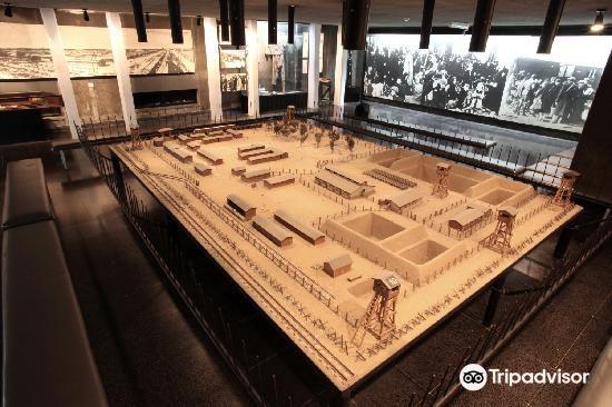 Ghetto Fighters Museum (Lohamei HaGetaot Museum)