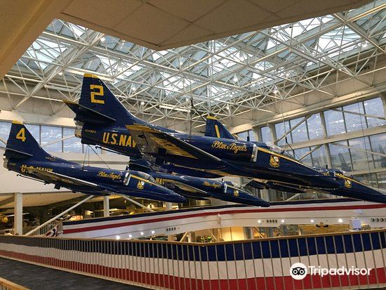 Naval Aviation Museum1