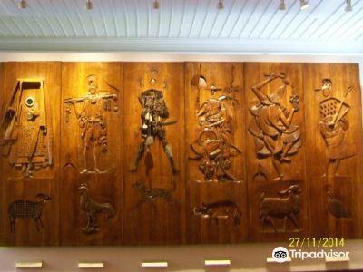 Museu Afro-Brasileira