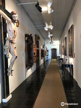 天主教藝術博物館2