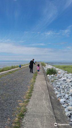 Iona Beach Regional Park3