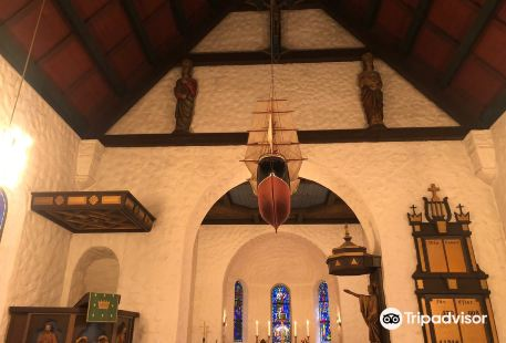 Ljan Church