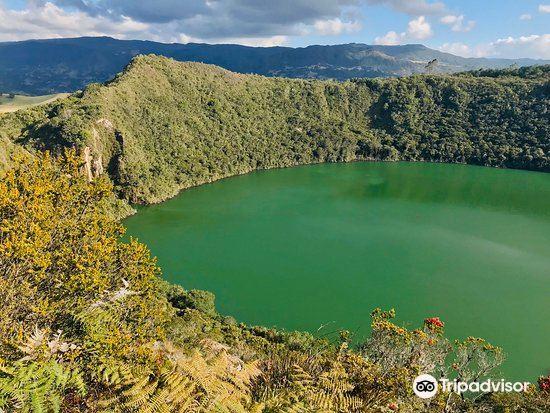 Lake Guatavita1