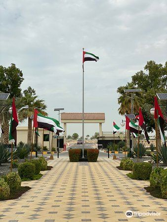 Abu Dhabi Falcon Hospital1