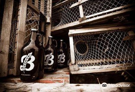 Breton Brewing Co