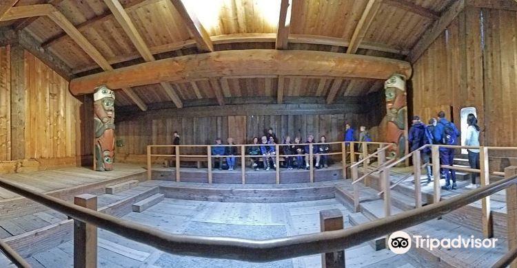Totem Bight State Historical Park1