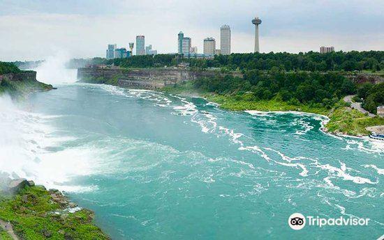 Niagara Falls Observation Tower3
