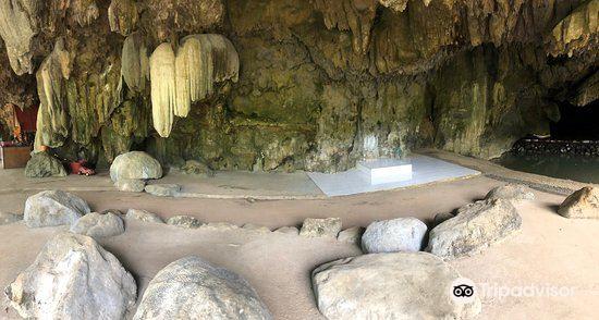 象山溶洞3