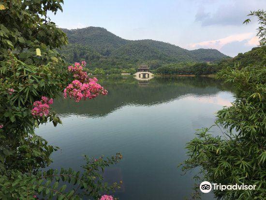 Xiang Xiuli Park1