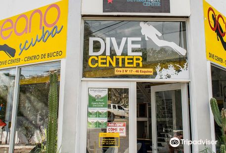 Oceano Scuba Dive Center