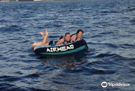 Lake Conroe Water Sports