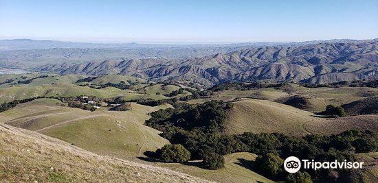 Mission Peak Regional Preserve2