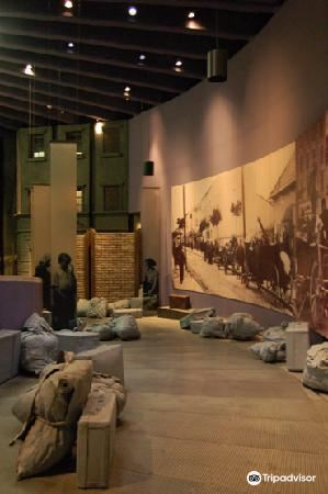 Ghetto Fighters Museum (Lohamei HaGetaot Museum)4