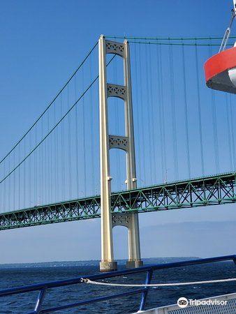 麥基諾大橋2