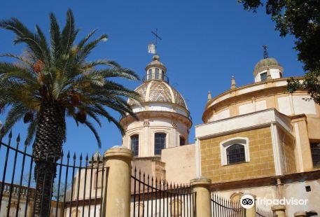 Basilica Soluntina Sant'Anna