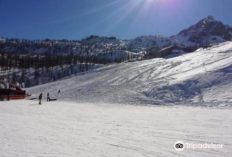 Champorcher Ski Station