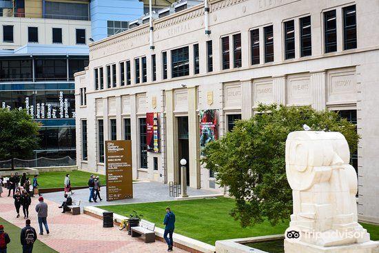 City Gallery Wellington1