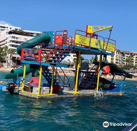 Los Cabos Tarzan Boats