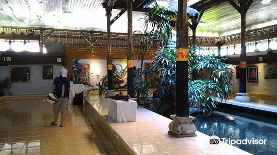 Taman Wedhi Budaya4