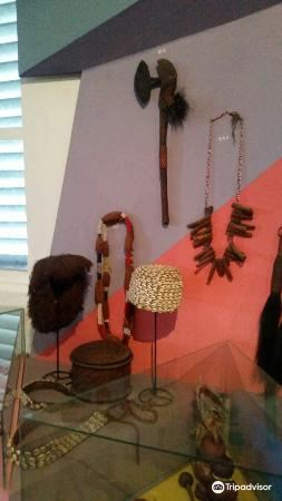 Mozambique National Ethnographic Museum4