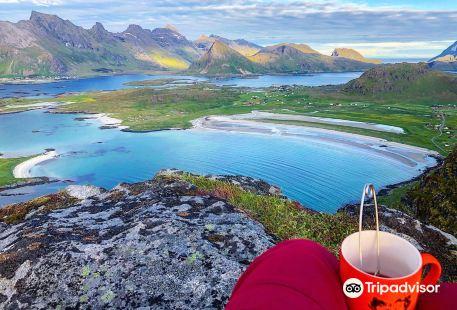 Hvitserk of Norway