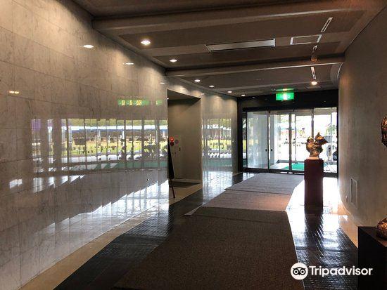 Akita Museum of Modern Art4