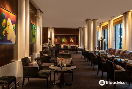 Le Bar Park Hyatt Paris-Vendome