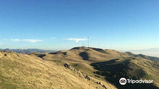 Mission Peak Regional Preserve4