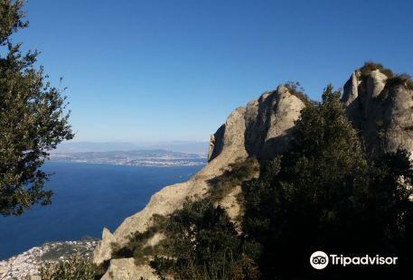 Monte Epomeo