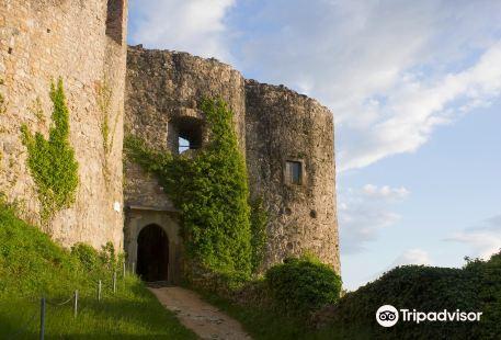 Dorneck Castle