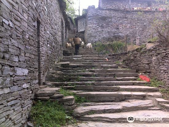 Disun Miao Village3