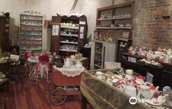 Teapot museum1