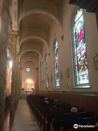 Prince of Peace Catholic Church1