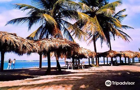 Playa Los Gringos