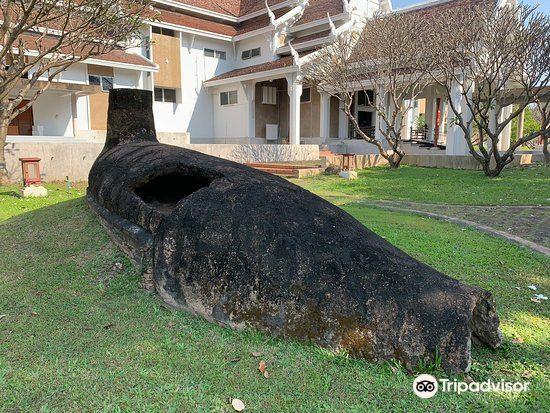 치앙마이 국립박물관2